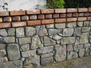 Ets SGP rénove vos murs extérieurs en brique